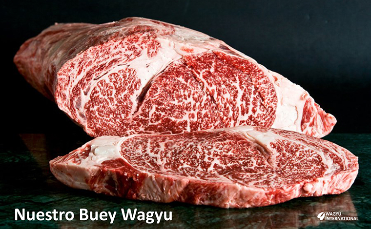 marbled beef Gallery